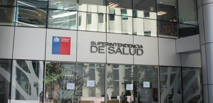 Superintendencia de Salud formulará cargos en contra de tres isapres por integración vertical