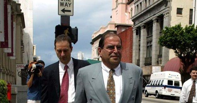 Suprema declara procedente solicitar extradición de Fernández Larios a EEUU por Caso Pisagua
