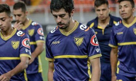 La crisis del ascenso que tiene al fútbol al borde del paro