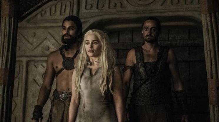 """Hackearon a HBO y filtraron información sobre nuevos capítulos de """"Game of Thrones"""""""