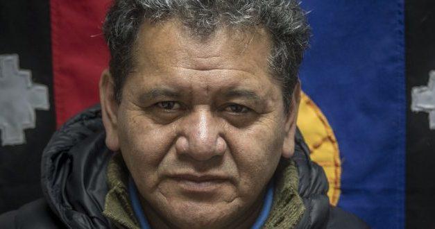 La lucha de Héctor Mariano por la revitalización del mapudungun