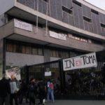 Estudiantes le doblan la mano a Alessandri y retoman el Instituto Nacional