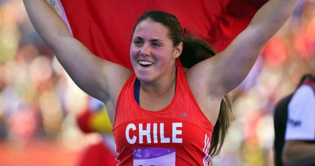 Natalia Ducó clasifica al Mundial de Atletismo de Londres