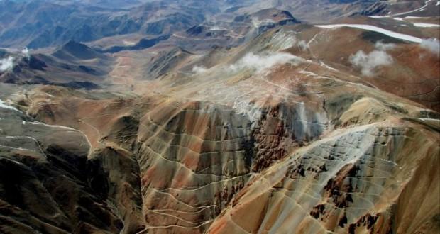 Barrick evalúa la reactivación de Pascua Lama como mina subterránea
