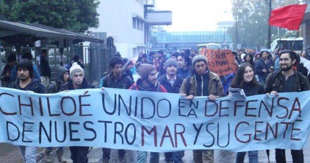 Temporal en Chiloé reposiciona debate sobre las prioridades para la isla