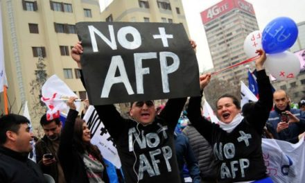 Gobierno presenta reforma al sistema de pensiones sin tocar a las AFPs