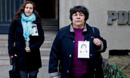 AFEP valoró traslado de Héctor Orozco a penal Punta Peuco