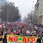 """Fundación Sol sobre Reforma de Pensiones: """"Es un respirador artificial para las AFP"""""""