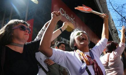 En Chile ya es legal abortar pero sólo bajo tres causales