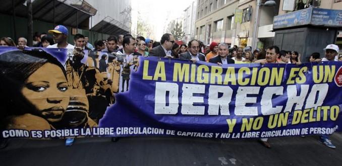 Expertos debaten sobre justicia y migración ad portas de envío de nueva legislación