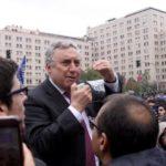 U. de Chile exige cambios a la reforma de universidades estatales