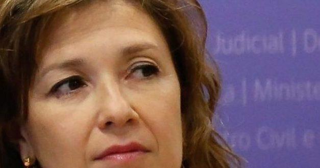 Marcela Labraña decide guardar silencio en declaración por caso Sename
