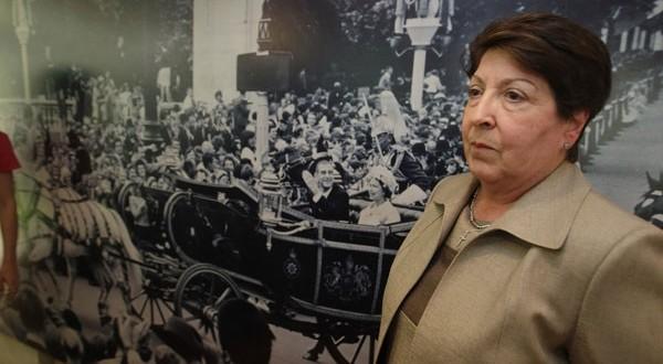 """Carmen Frei por crimen de su padre: """"Son los tiempos de hacer justicia"""""""