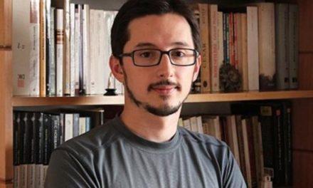 """Francisco Figueroa: """"Mayol no ha sido vetado por el Frente Amplio"""""""