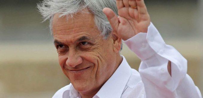 Caso Exalmar: Sebastián Piñera es sobreseído definitivamente