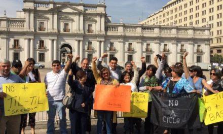 """Municipalidades Rurales: """"Til Til es una comuna desfavorecida porque no es de interés electoral"""""""