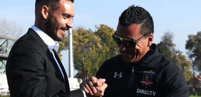 Pinilla y Paredes anticipan Superclásico clave para el futuro de la U y Colo Colo