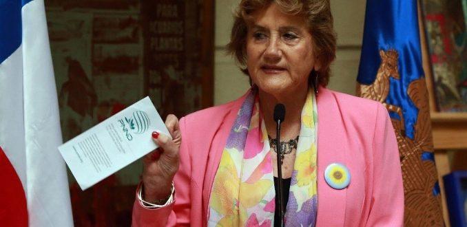 "Diputada Denise Pascal (PS): ""Mi temor es que la Conaf desaparezca"""