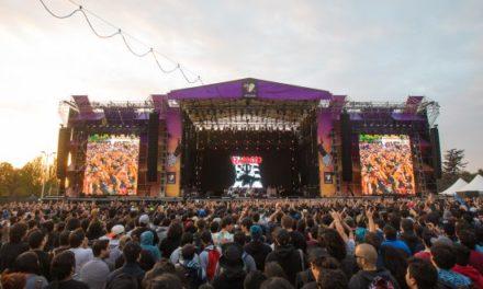 Lollapalooza sumará un tercer día en su octava edición en Chile