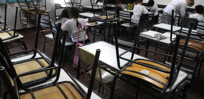 Ausentismo escolar crónico: La amenaza subterránea en la educación chilena