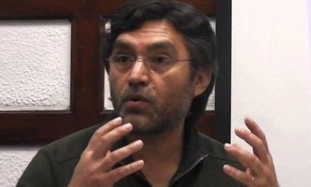 """José Mariman: """"El legado de Bachelet en la Araucanía, si es que existe, será muy pobre"""""""