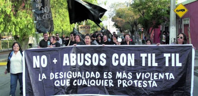 Basura de Puente Alto se convierte en una nueva amenaza para Til Til