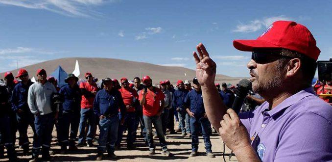 Sindicatos apelarán ante la Justicia para exigir el derecho a huelga