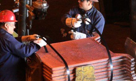 Economista U. de Chile: Se están regalando millones de dólares a la gran minería privada