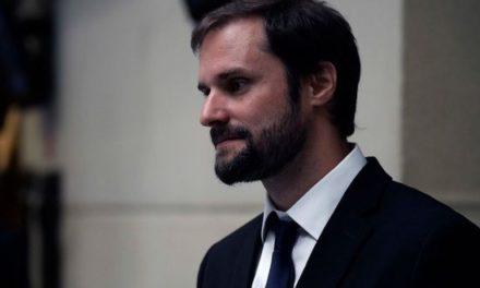 """Diputado Bellolio: """"Loreto Letelier ofende a las víctimas de violaciones a los DDHH"""""""