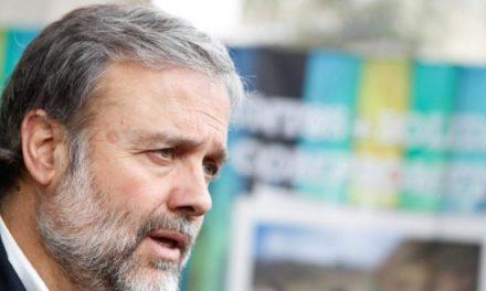Benito Baranda: El Papa Francisco es un actor que impactará en la política del país