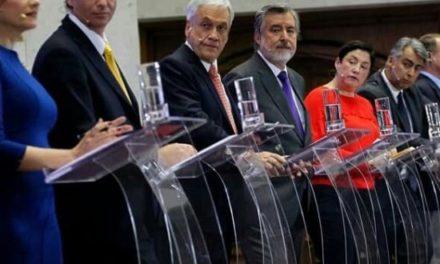 La Araucanía, Constitución y regionalización: los ejes del nuevo debate presidencial