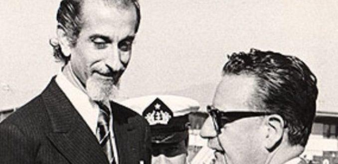 Condenan a oficiales de la Fach por apremios ilegítimos a José Tohá González