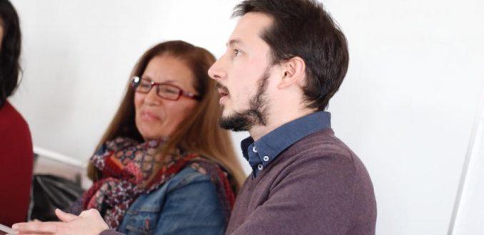 Francisco Figueroa: Plebiscito pregunta por diferencias que no existen en el Frente Amplio