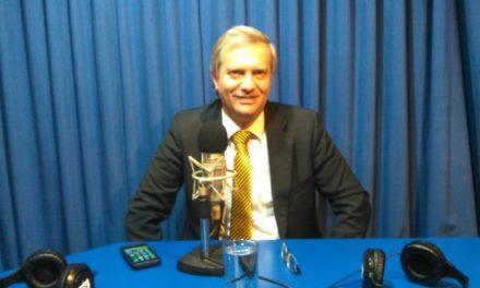 """J. A. Kast: """"Existe una especie de manto de protección sobre Sebastián Piñera"""""""