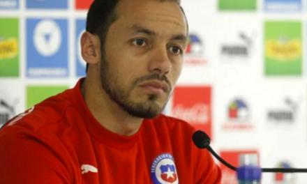 El descargo de Marcelo Díaz tras conocer la razón por la que Juan Antonio Pizzi no lo convocó a la selección de Chile