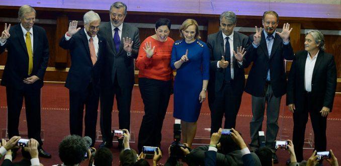 La insoportable levedad del debate presidencial