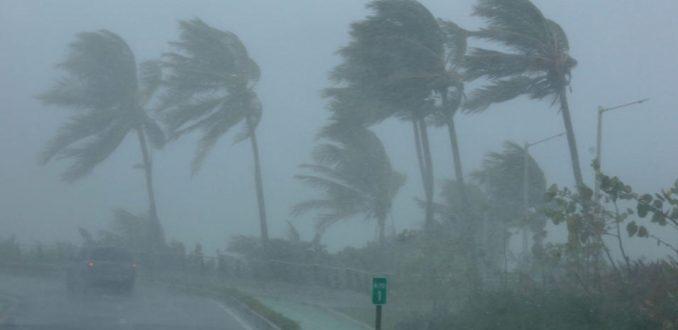 Huracán Irma tensiona postura de Donald Trump sobre cambio climático