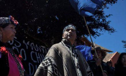 Tras ocho meses en prisión preventiva absuelven a werkén Hugo Melinao