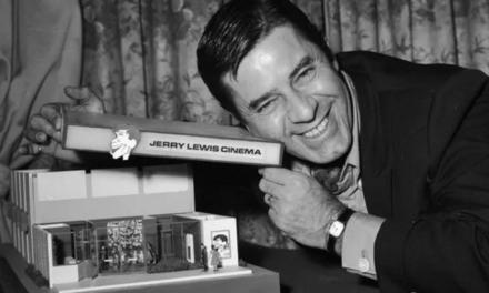 El sorpresivo ¿y vengativo? testamento de Jerry Lewis