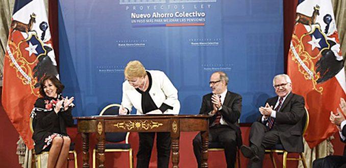 Fundación Sol: Reforma del Gobierno no resuelve problema de bajas jubilaciones