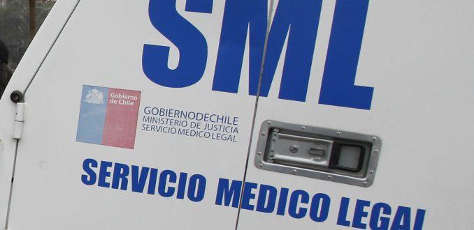 Renuncia director de Servicio Médico Legal en medio de movilización de funcionarios