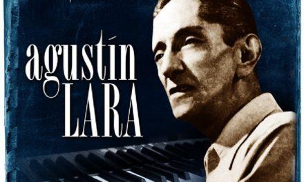 Agustín Lara (Boleros)