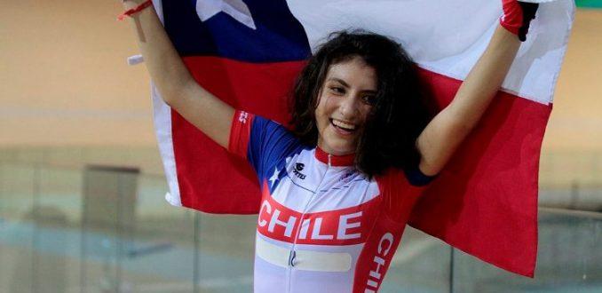 Catalina Soto suma un nuevo oro para Chile en los Juegos Sudamericanos