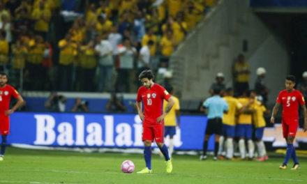 Chile analiza recurrir a la FIFA para denunciar el empate entre Perú y Colombia