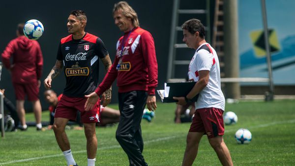 Perú se preparó para jugar una final del mundo: cómo planificó Gareca el partido más importante de su historia