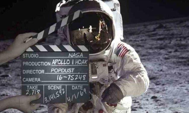 Una campaña de científicos rusos busca demostrar que EEUU no llegó a la Luna