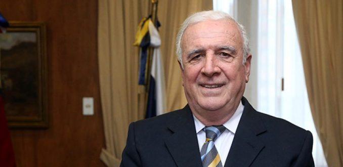 Alcalde de Ñuñoa: Si estoy vivo no entregaría los colegios de mi comuna