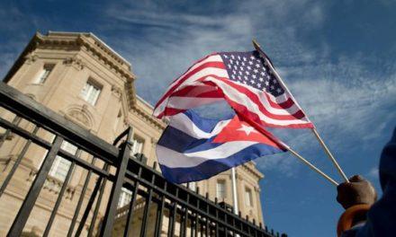 Estados Unidos expulsó a 15 funcionarios de la embajada cubana en Washington