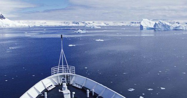 """Instituto Antártico Chileno: """"La Península sufre los efectos del Cambio Climático"""""""