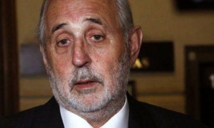 Fiscalía recurriría a nulidad en el caso Luchsinger-Mackay